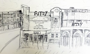 ritzy 3 bright and big